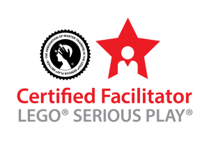 Facilitador Certificado LEGO SERIOUS PLAY Barcelona